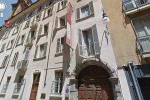 Музей Туринской плащаницы,Турин