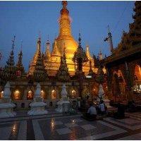 Фото Мьянма (Бирма)