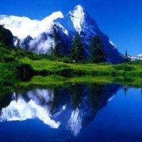 фото Швейцария