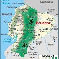 фото Эквадор