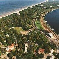 Фото Латвия