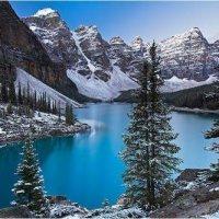Фото Канада