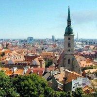 фото Словакия