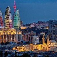 Фото Азербайджан