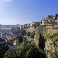 Фото Люксембург