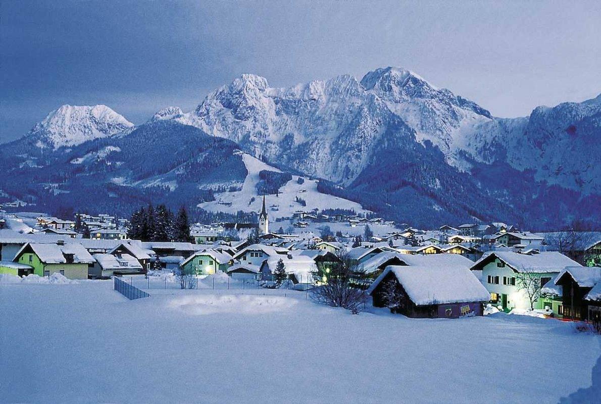 горящие горнолыжные туры австрия: