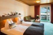 Hotel & Apartaments Hubertushof
