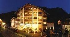 Alpenwelt Hotel