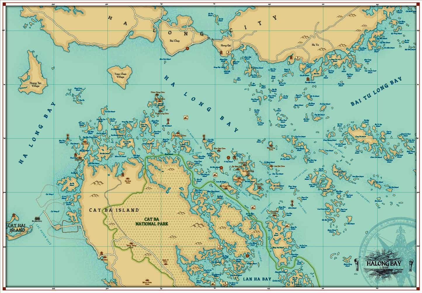 Карта Шарджи ОАЭ Подробная карта Шарджи на русском языке
