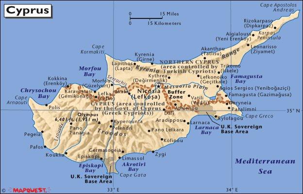 Как Скачать Карту Кипра На Телефон - фото 2