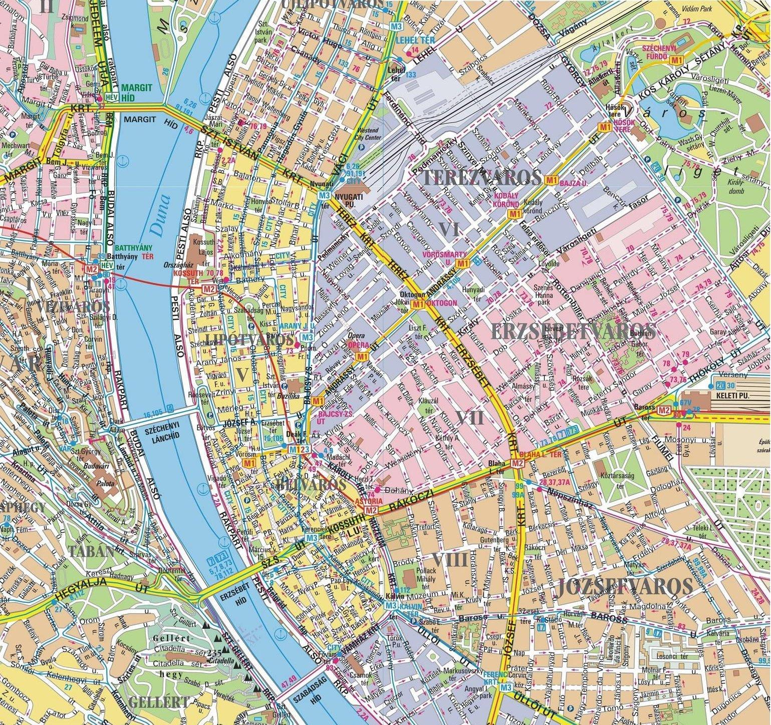 Карта Вьетнама / Карта курортов / На русском языке