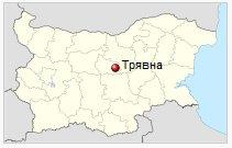сто достопримечательностей в Болгарии