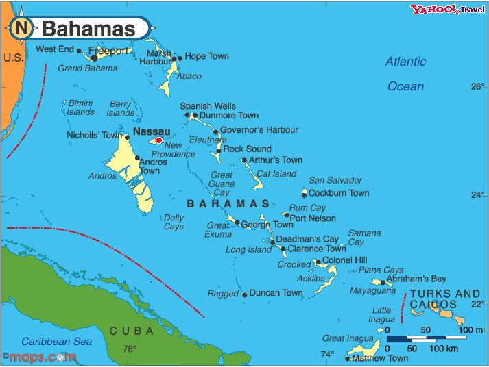Commonwealth of the bahamas