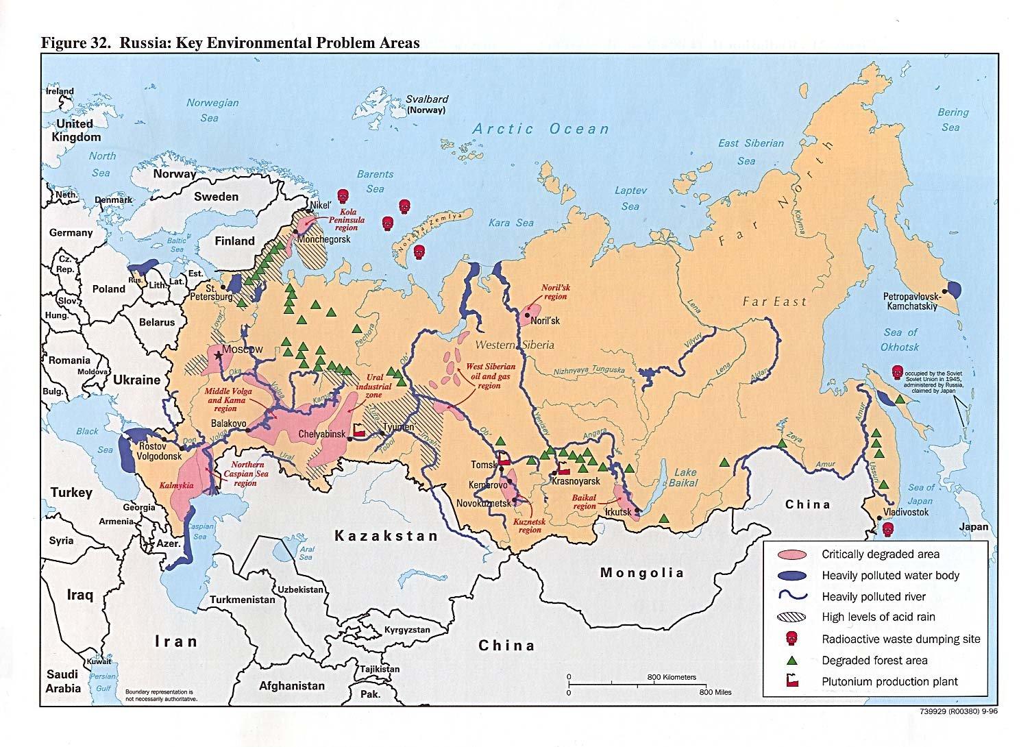 Подробная карта Сыктывкара – Сыктывкар, Республика