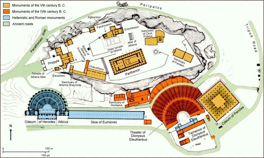 Скачать Карта Афин На Русском Языке - фото 8