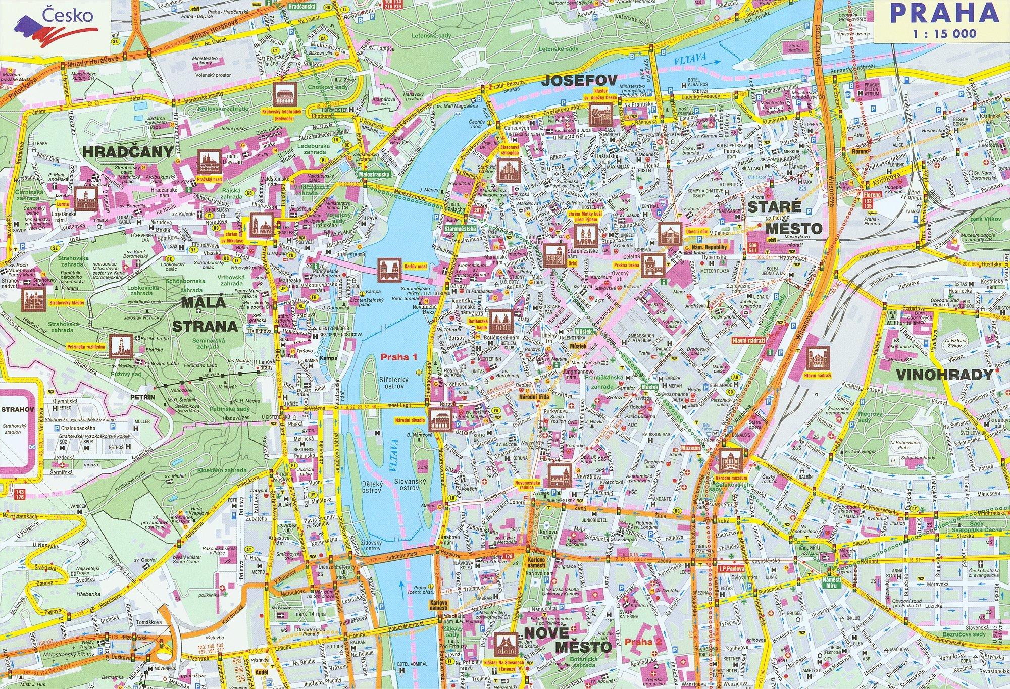 схема метро и улиц сингапура