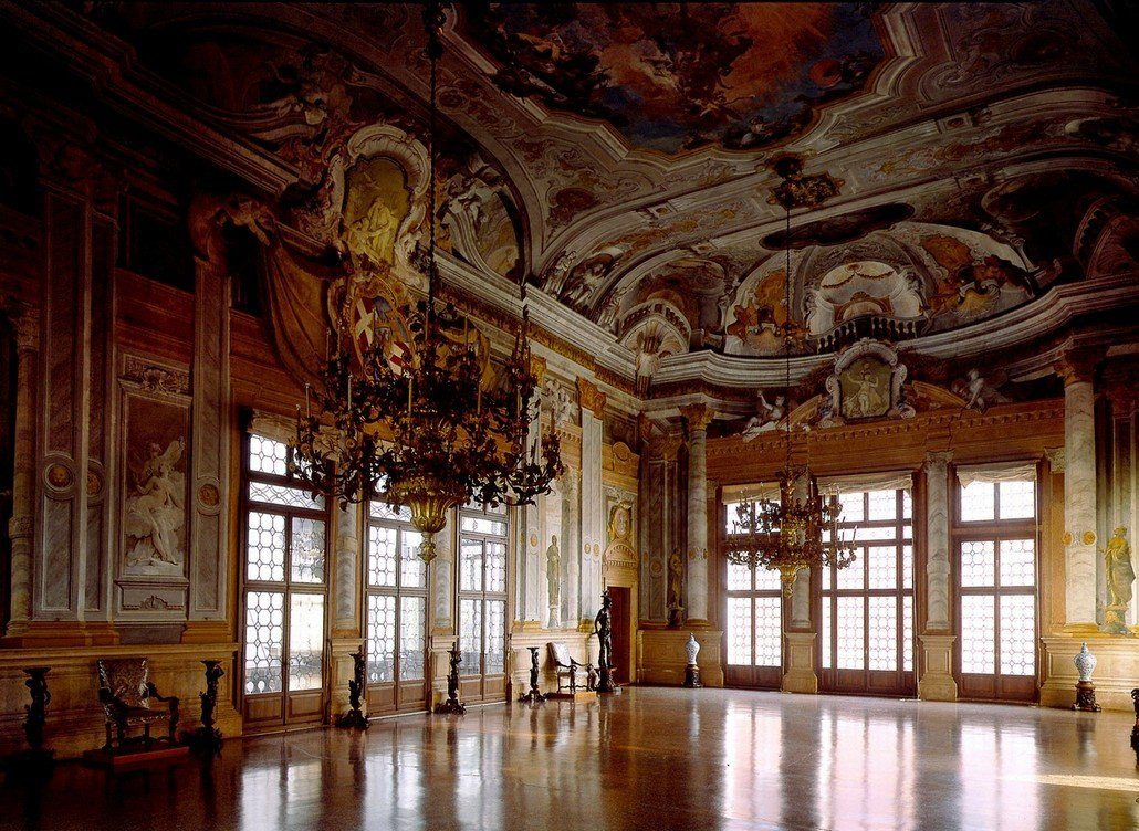 Зал в квартире дизайн фото 18 кв.м