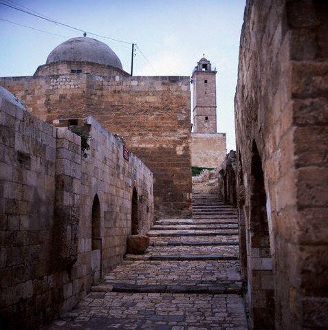Сирии история архитектура карты и