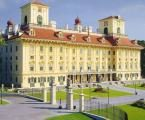 Дворец Эстерхази (Schloss Esterházy)