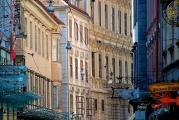 Улица Закштрассе