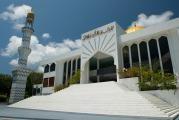 Мечеть Страстной Пятницы