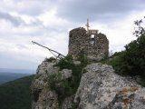 Крымский пещерный христианский монастырь Шулдан