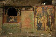 Склеп и катакомбы Святой Агаты
