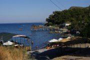 Пляж Асмали (Северный Кипр)