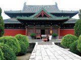 Храм Лунсин (Longxing)