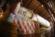 Храм Большого Будды в Чжанъе