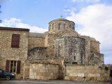 Церковь Апостола Варнавы