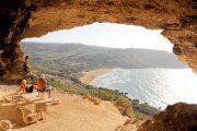 Пещера Калипсо