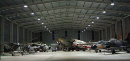 Музей авиации Мальты
