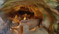 Пещера Гхар-Далам и музей (Ghar Dalam)