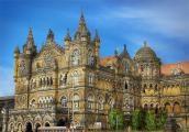 Вокзал Виктория (Мумбай)
