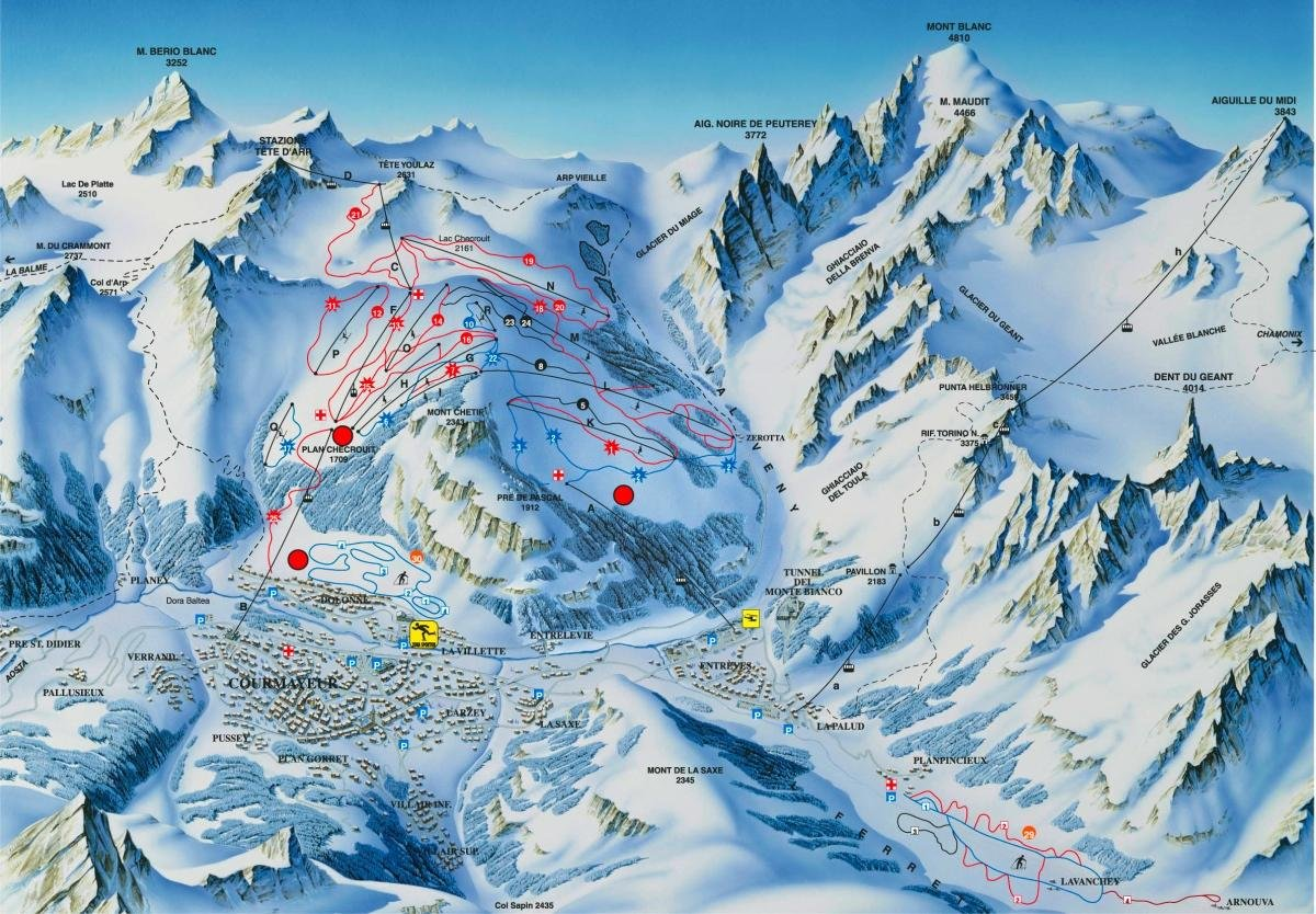 наверное, заметили, карта франции юг горнолыжные курорты шамони фото омске из-за